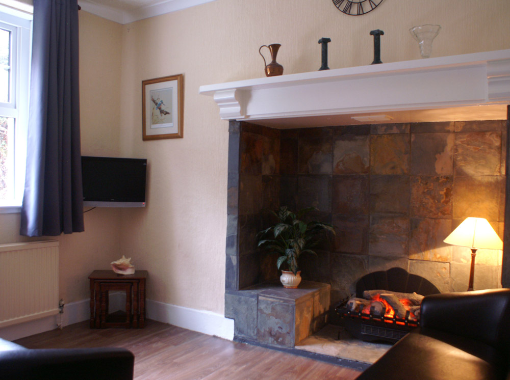 Self Catering Accommodation Exmoor North Devon Dean Apartment 3