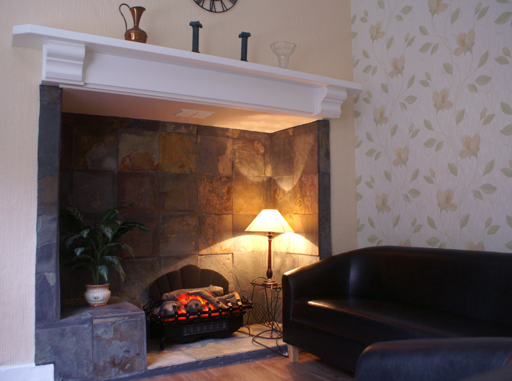 Self Catering Accommodation Exmoor North Devon Dean Apartment 5