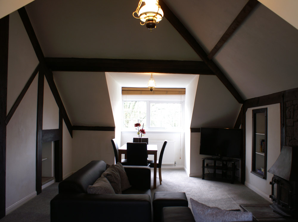 Self Catering Accommodation Exmoor North Devon heddon Apartment 7